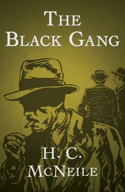 (ebook) The Black Gang