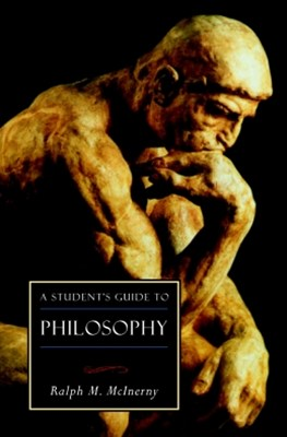 (ebook) A Student's Guide to Philosophy