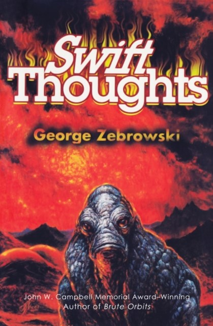 (ebook) Swift Thoughts