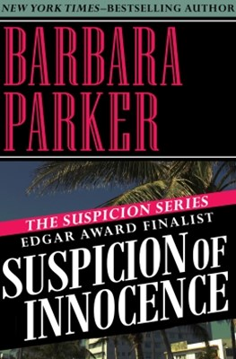 (ebook) Suspicion of Innocence