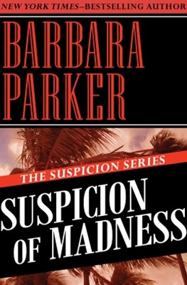 (ebook) Suspicion of Madness