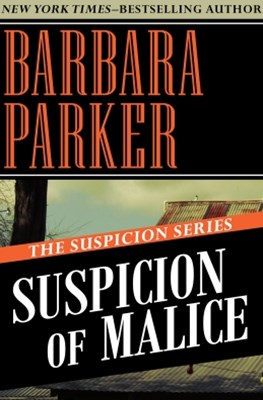 (ebook) Suspicion of Malice