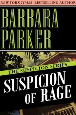 (ebook) Suspicion of Rage