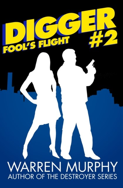 (ebook) Fool's Flight