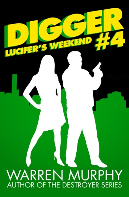 (ebook) Lucifer's Weekend