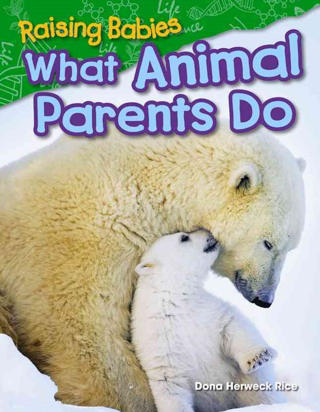 What Animal Parents Do
