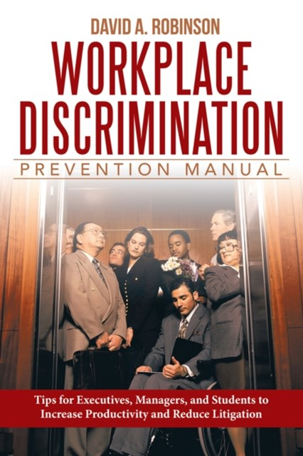 (ebook) Workplace Discrimination Prevention Manual