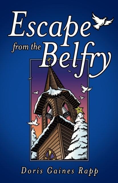 (ebook) Escape from the Belfry