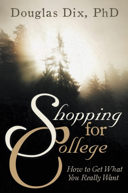 (ebook) Shopping for College