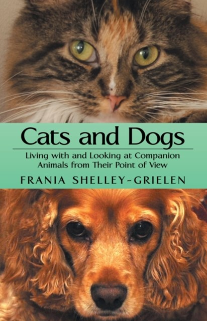 (ebook) Cats and Dogs