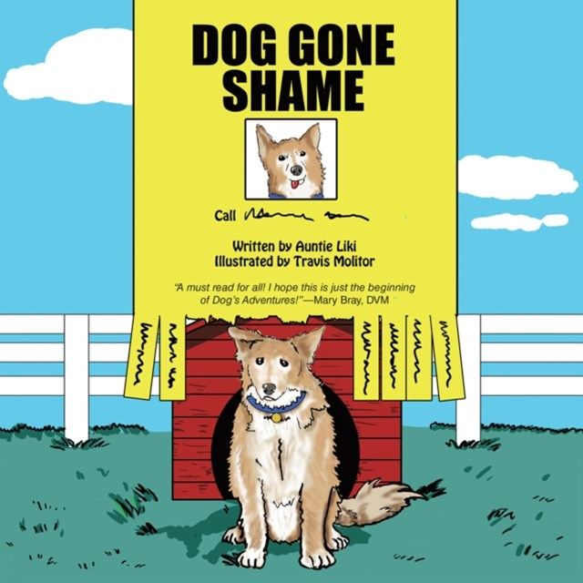 (ebook) Dog Gone Shame