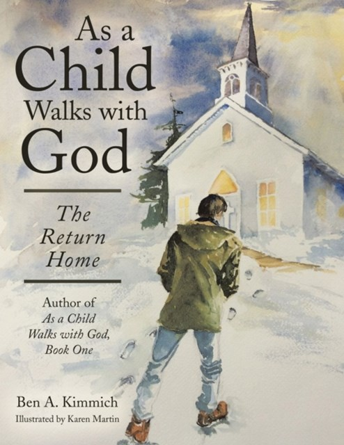 (ebook) As a Child Walks with God