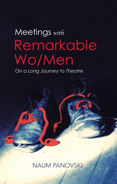 (ebook) Meetings with Remarkable Wo/Men