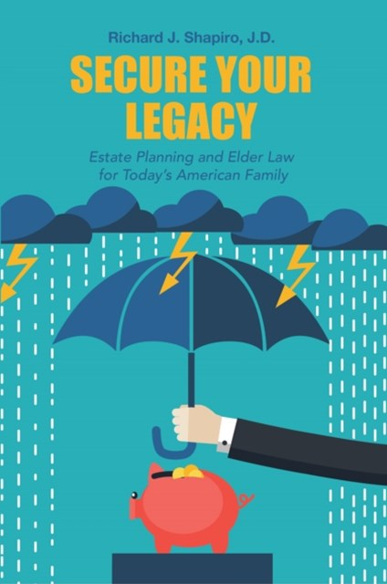(ebook) Secure Your Legacy