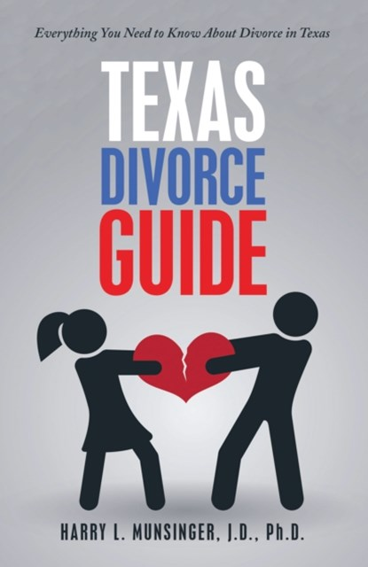 (ebook) Texas Divorce Guide