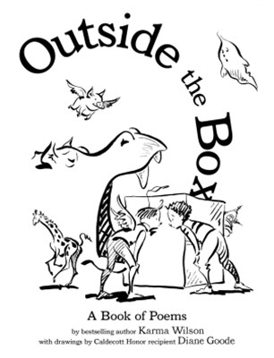 (ebook) Outside the Box