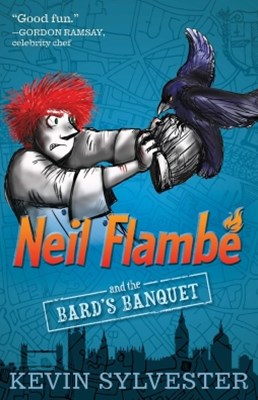 Neil Flamb+¬ and the Bard's Banquet