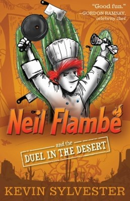 Neil Flamb+¬ and the Duel in the Desert