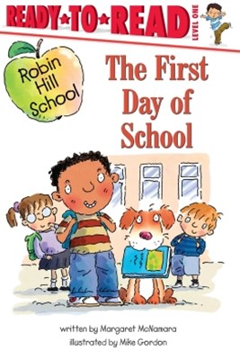 (ebook) First Day of School