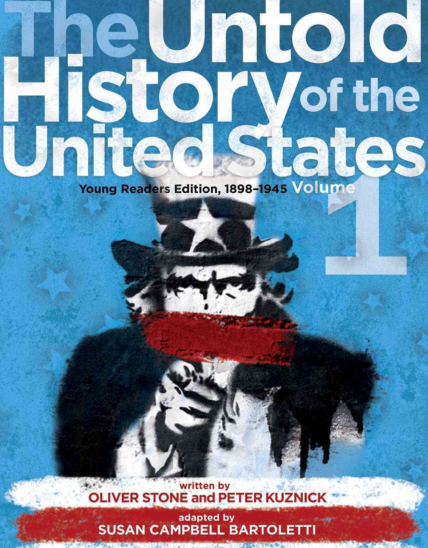 The Untold History of the United States, 1898-1945