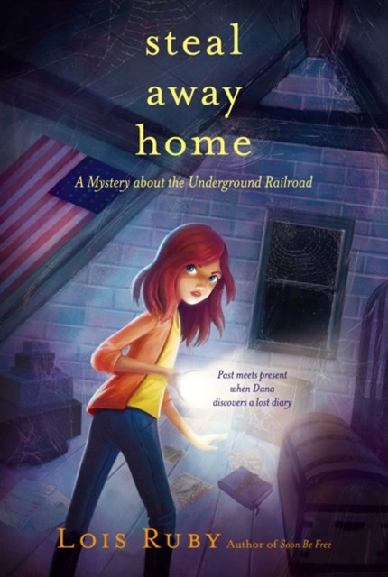 (ebook) Steal Away Home