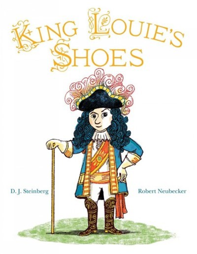(ebook) King Louie's Shoes