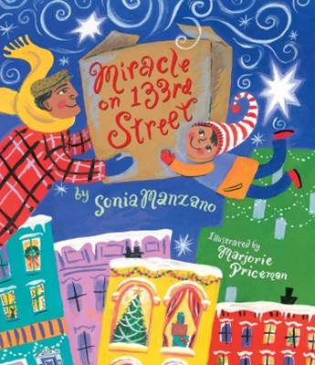 (ebook) Miracle on 133rd Street