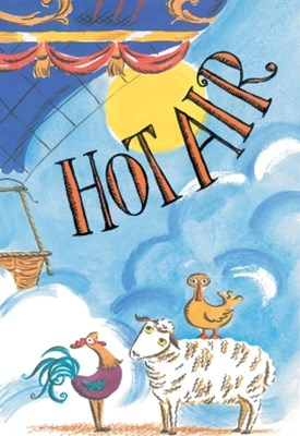 (ebook) Hot Air