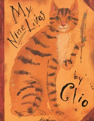(ebook) My Nine Lives by Clio