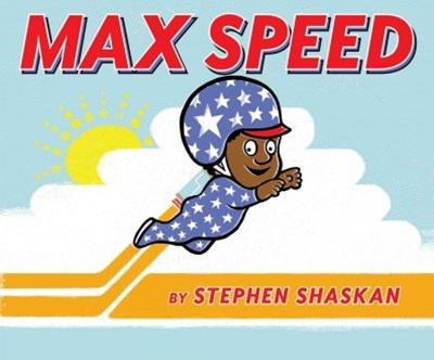 (ebook) Max Speed