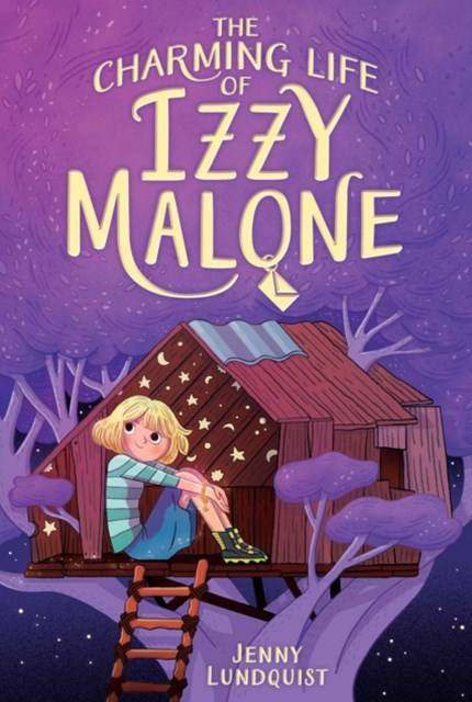 (ebook) The Charming Life of Izzy Malone