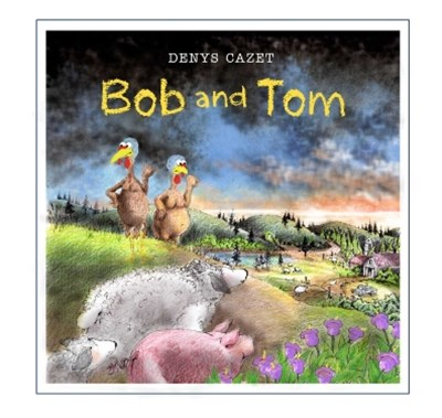 (ebook) Bob and Tom