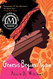 Genesis Begins Again by Alicia D Williams (9781481465816) - PaperBack - Non-Fiction Family Matters