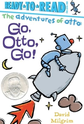 (ebook) Go, Otto, Go!