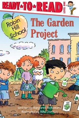 (ebook) The Garden Project
