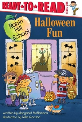 (ebook) Halloween Fun