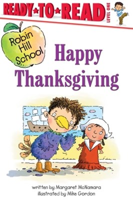 (ebook) Happy Thanksgiving