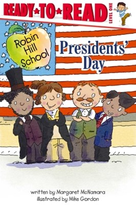 (ebook) Presidents' Day
