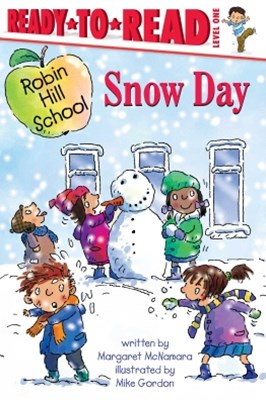 (ebook) Snow Day