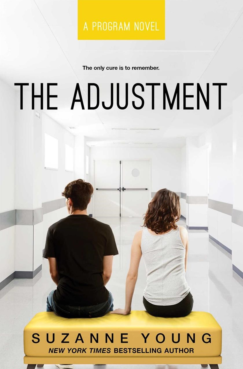 The Adjustment