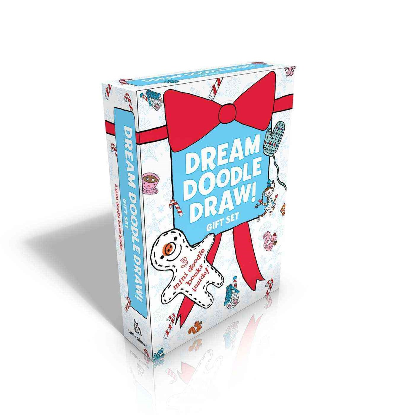 Dream Doodle Draw! Gift Set
