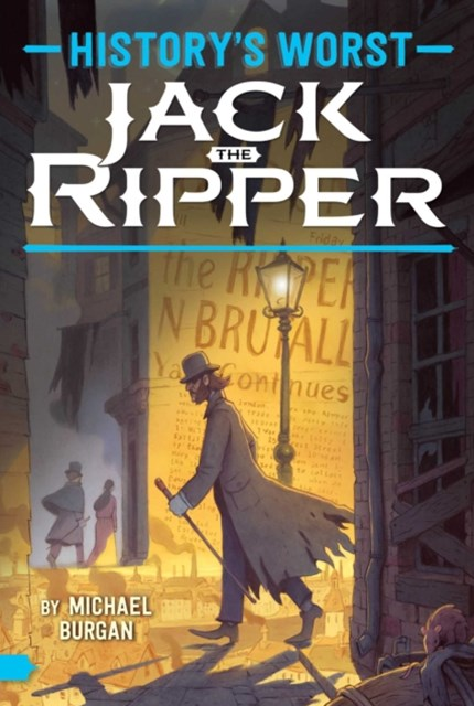 (ebook) Jack the Ripper