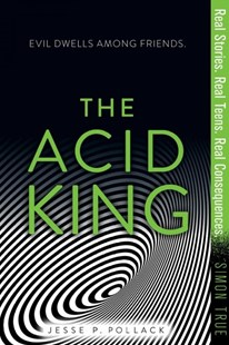 The Acid King by Jesse P. Pollack (9781481482288) - PaperBack - Family & Relationships Bullying and Abuse