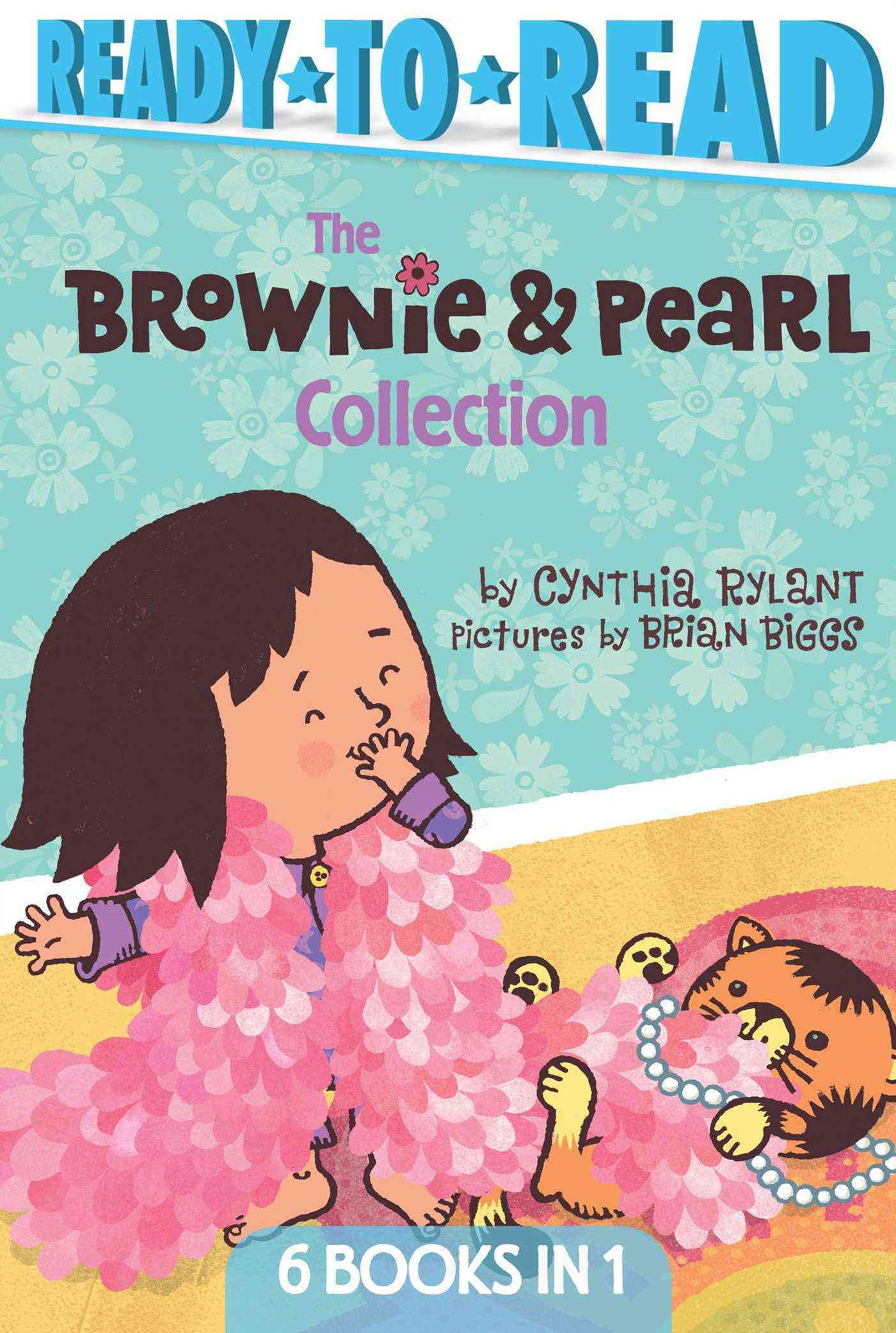 The Brownie and Pearl Ready-to-Read Collection