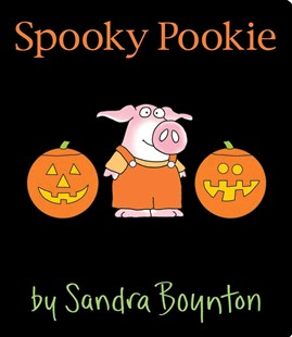 Spooky Pookie by Sandra Boynton (9781481497671) - HardCover - Children's Fiction Intermediate (5-7)