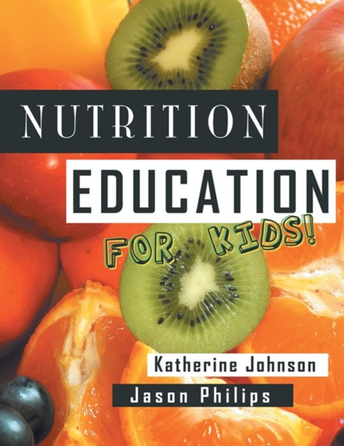 (ebook) Nutrition Education for Kids