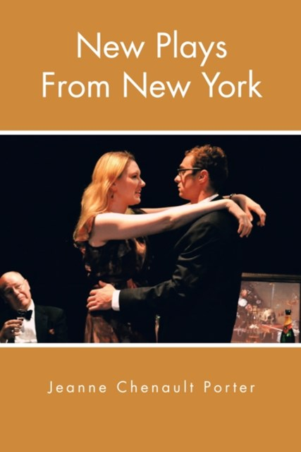 (ebook) New Plays from New York