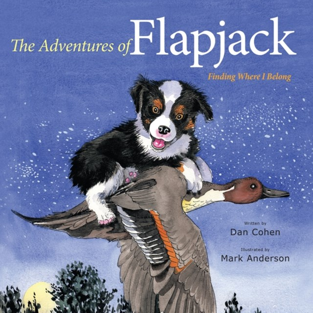 Adventures of Flapjack
