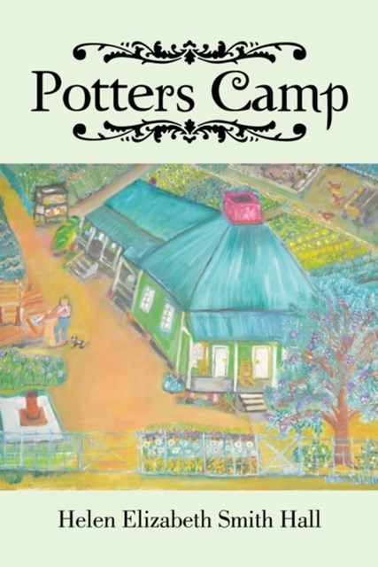 (ebook) Potters Camp