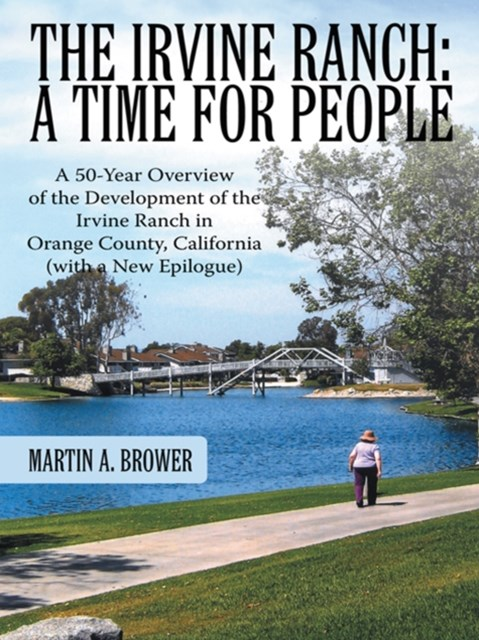 (ebook) Irvine Ranch: a Time for People